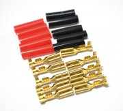 Lonex Gold-plated Motor Connectors Set