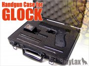 Laylax Handgun case for G17, G18C