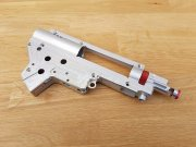 Retro ARMS CNC V2 Split Gearbox w/ Hop-Up Chamber 8mm