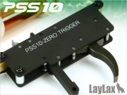 Laylax PSS10 (VSR-10) Zero Trigger with High Pressure Piston