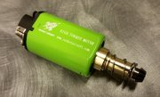 Rocket Airsoft 16TPA Long High Torque Motor