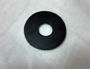 "1/32"" 70D Die Cut Neoprene Buffer"