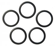 Lonex Hollow O-rings (5 pack)