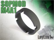 LayLax First Factory Hard Buffer Ring for TM NGRS M4