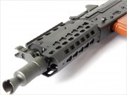 Laylax Keymod Handguard for TM Next-Gen AKS74u
