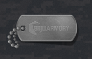 $100 Brill Armory Gift Code