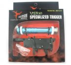 "Action Army VSR10 Specialized ""Zero"" Trigger Set"
