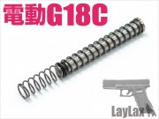 Laylax TM Glock 18C Air Nozzle Guide Set