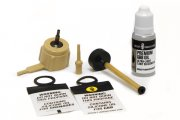 Airsoft Innovations High Strength Propane Adaptor Kit + Oil Pump