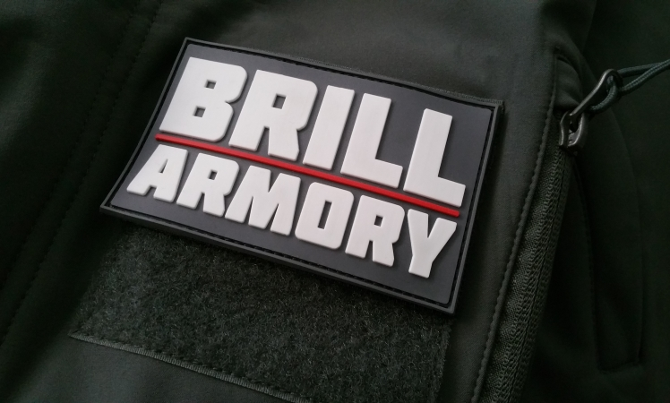 Brill armory coupons